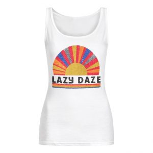Sunshine Lazy Daze Tour Women's Tank Top