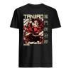 Tanjiro Demon Slayer Kimestu No Yaiba Anime Shirt