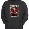 Tanjiro Demon Slayer Kimestu No Yaiba Anime Unisex Hoodie