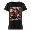 Tanjiro Demon Slayer Kimestu No Yaiba Anime Women's Shirt