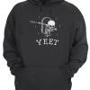 Yeet Dab Skeleton Unisex Hoodie