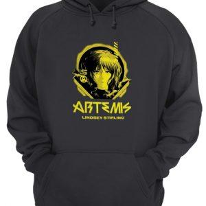 Lindsey Stirling Artemis Unisex Hoodie