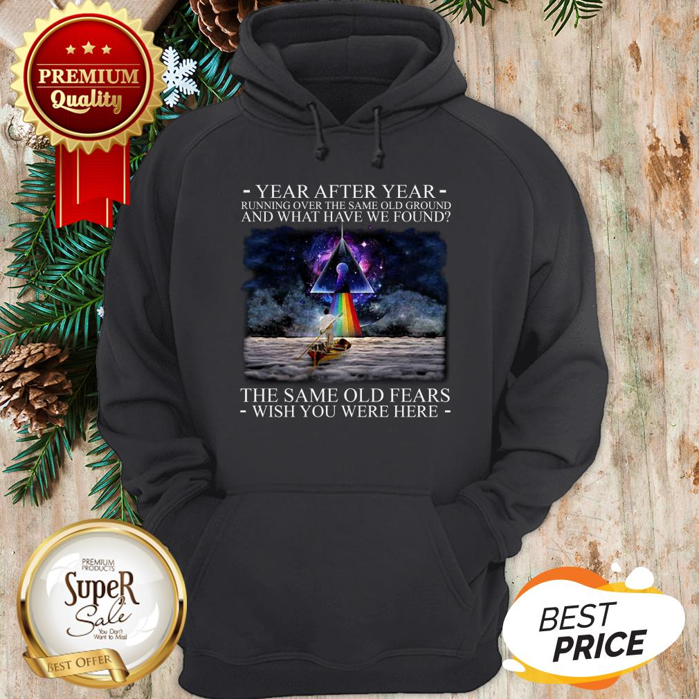 Wish You Were Here Delicate Sound Of Thunder Lyrics Pink Floyd Hoodie